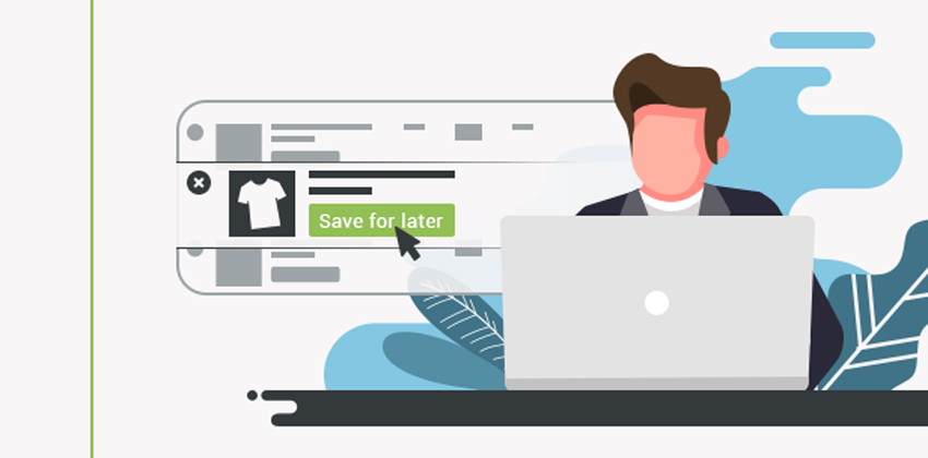Introducing Save For Later With WooCommerce